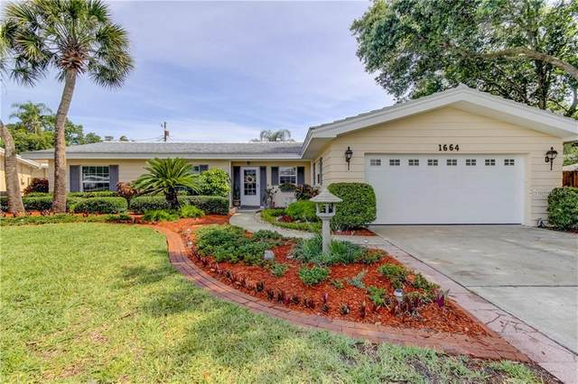 1664 Fruitwood Drive, Clearwater, FL 33756 (MLS #U8085387) :: Cartwright Realty