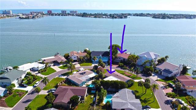11599 48TH AVE N, St Petersburg, FL 33708 (MLS #U8085397) :: Your Florida House Team