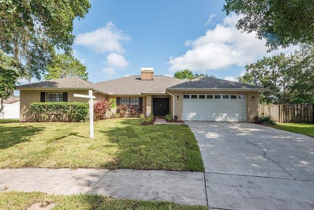 1608 Oak Arbor Lane, Valrico, FL 33596 (MLS #U8085402) :: Team Bohannon Keller Williams, Tampa Properties
