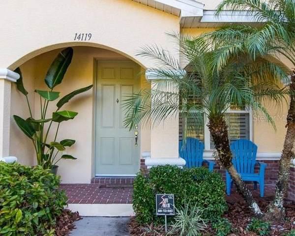 Address Not Published, Tampa, FL 33626 (MLS #U8085411) :: Heart & Home Group
