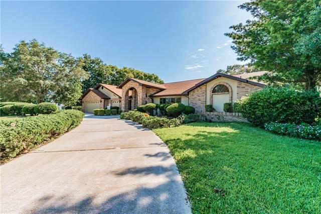 5017 Cumberland Lane, Spring Hill, FL 34607 (MLS #U8085418) :: Mark and Joni Coulter | Better Homes and Gardens