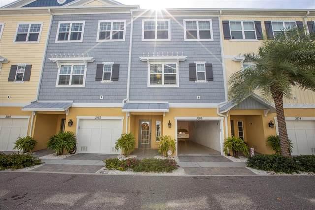 3168 Moorings Drive S, St Petersburg, FL 33712 (MLS #U8085446) :: Griffin Group