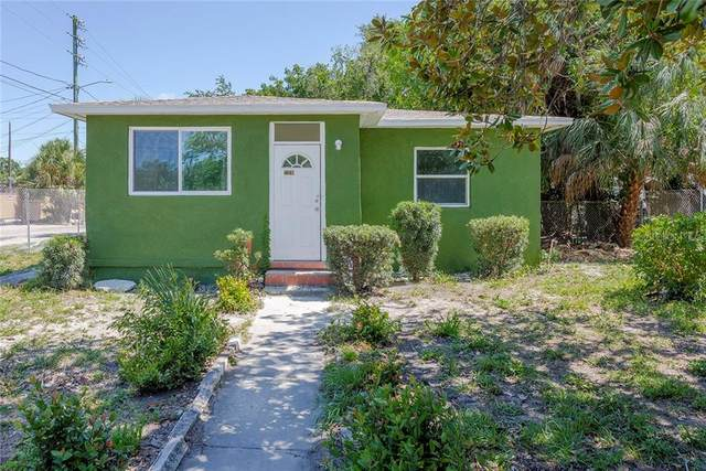 2220 14TH Avenue S, St Petersburg, FL 33712 (MLS #U8085449) :: Mark and Joni Coulter | Better Homes and Gardens