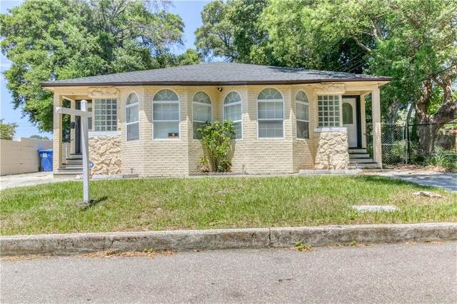 1721 Highland Street S, St Petersburg, FL 33701 (MLS #U8085454) :: Mark and Joni Coulter | Better Homes and Gardens