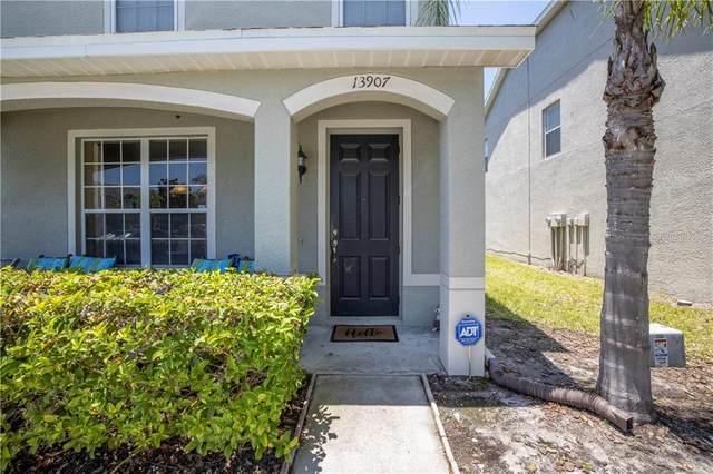 13907 Abbey Lane, Largo, FL 33771 (MLS #U8085459) :: The Duncan Duo Team