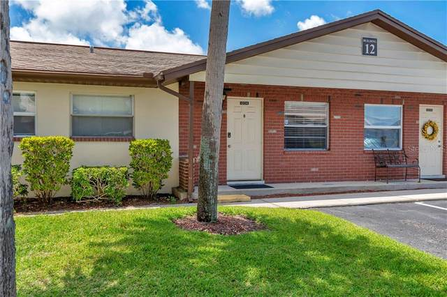 24862 Us Highway 19 N #1204, Clearwater, FL 33763 (MLS #U8085461) :: Team Pepka