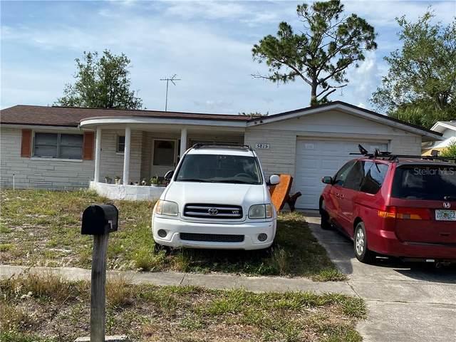 5815 Embay Avenue, New Port Richey, FL 34652 (MLS #U8085463) :: CENTURY 21 OneBlue