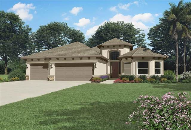 7324 123RD Street, Seminole, FL 33772 (MLS #U8085467) :: Burwell Real Estate