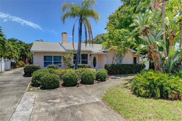 107 4TH Street, Belleair Beach, FL 33786 (MLS #U8085492) :: Charles Rutenberg Realty