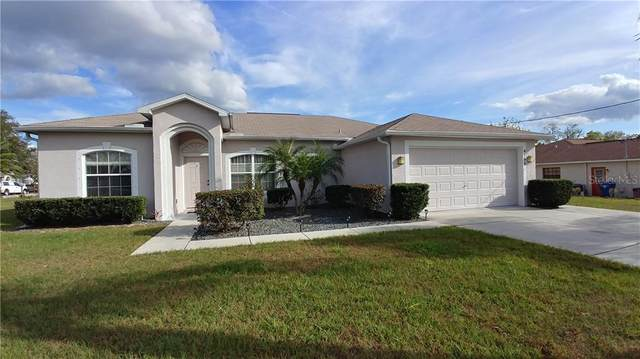 4166 Weldon Avenue, Spring Hill, FL 34609 (MLS #U8085515) :: KELLER WILLIAMS ELITE PARTNERS IV REALTY
