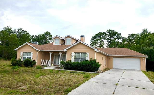 8121 Jasbow Junction, Weeki Wachee, FL 34613 (MLS #U8085526) :: Griffin Group