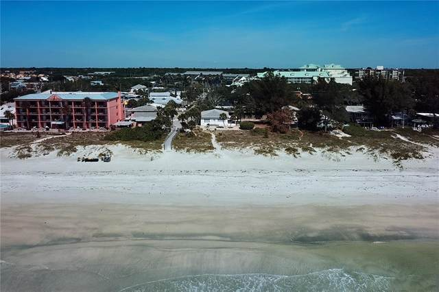1 4TH Avenue, Indian Rocks Beach, FL 33785 (MLS #U8085530) :: Charles Rutenberg Realty