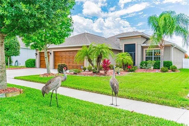12739 Drakefield Drive, Spring Hill, FL 34610 (MLS #U8085531) :: Gate Arty & the Group - Keller Williams Realty Smart