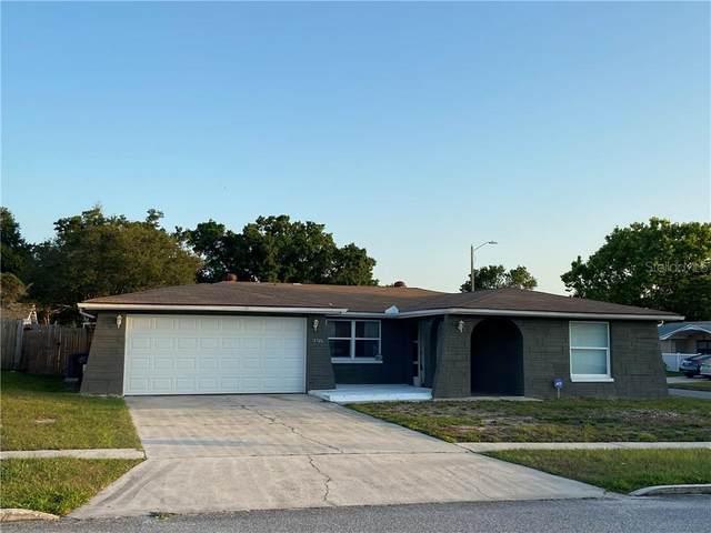 5746 Bantam Avenue, New Port Richey, FL 34652 (MLS #U8085544) :: Team Bohannon Keller Williams, Tampa Properties