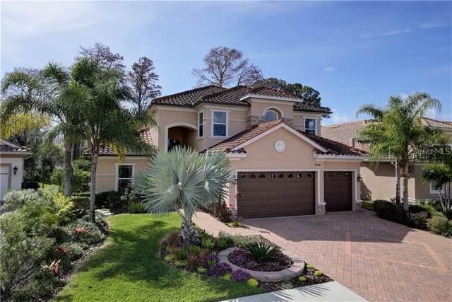 2630 Grand Lakeside Drive, Palm Harbor, FL 34684 (MLS #U8085546) :: Team Bohannon Keller Williams, Tampa Properties