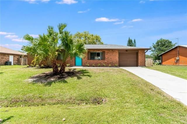 713 Beacon Street NW, Palm Bay, FL 32907 (MLS #U8085549) :: Carmena and Associates Realty Group