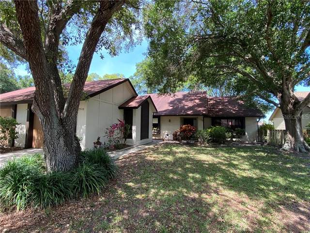 2518 Bay Berry Drive, Clearwater, FL 33763 (MLS #U8085554) :: Griffin Group
