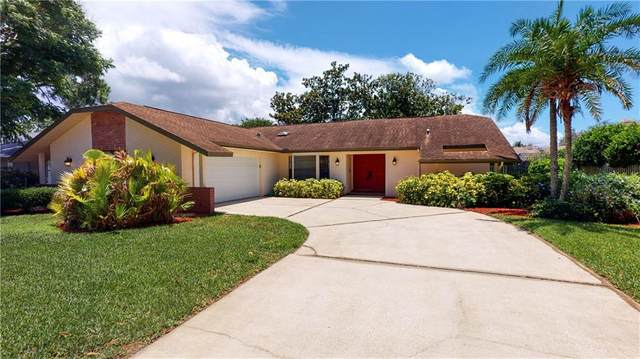 2659 Meadow Wood Drive, Clearwater, FL 33761 (MLS #U8085559) :: Charles Rutenberg Realty