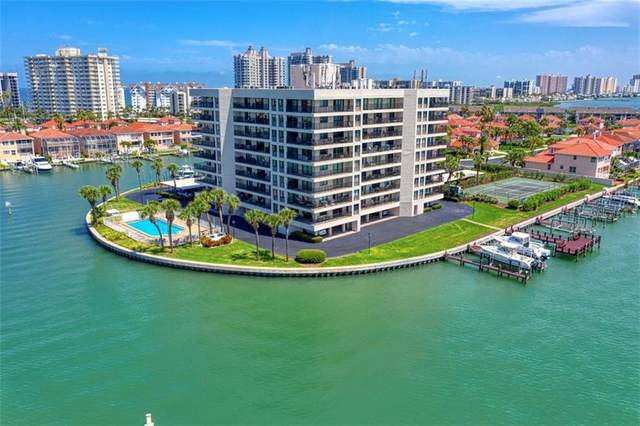 240 Sand Key Estates Drive #274, Clearwater, FL 33767 (MLS #U8085563) :: Florida Real Estate Sellers at Keller Williams Realty