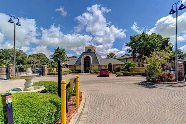 10195 Sailwinds Boulevard N #206, Largo, FL 33773 (MLS #U8085570) :: Sarasota Gulf Coast Realtors