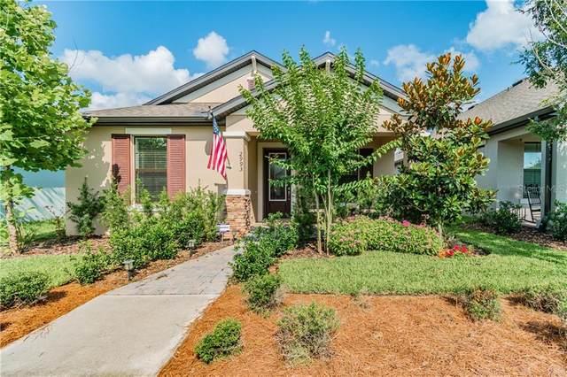 2993 Puller Trail, Odessa, FL 33556 (MLS #U8085596) :: Premier Home Experts