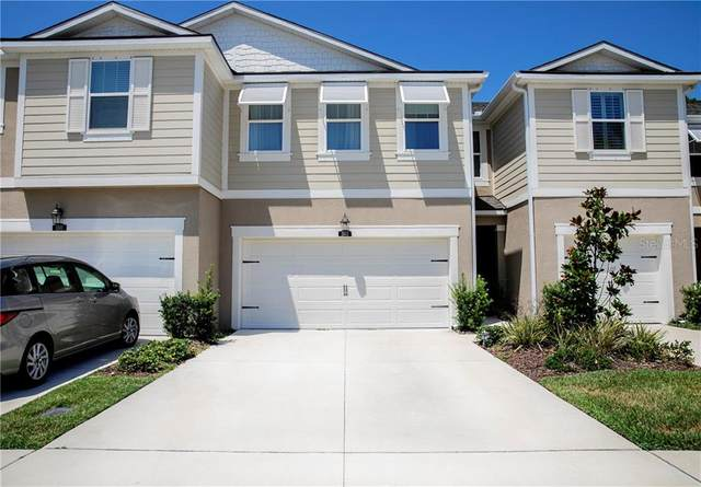 1503 Sunset Wind Loop #52, Oldsmar, FL 34677 (MLS #U8085597) :: Pristine Properties