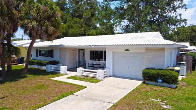 1407 S Hercules Avenue, Clearwater, FL 33764 (MLS #U8085605) :: Lucido Global