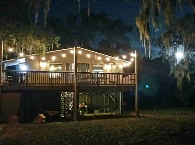 1000 S Bunting Way, Inverness, FL 34450 (MLS #U8085609) :: Mark and Joni Coulter | Better Homes and Gardens