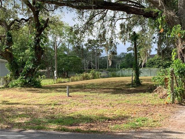 2605 Irene Street, Lutz, FL 33559 (MLS #U8085615) :: Zarghami Group