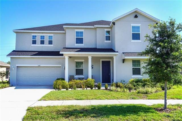 3297 Gina Court, Holiday, FL 34691 (MLS #U8085617) :: Team Bohannon Keller Williams, Tampa Properties