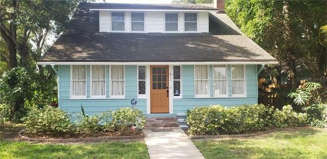 911 Plaza Street, Clearwater, FL 33755 (MLS #U8085619) :: Burwell Real Estate