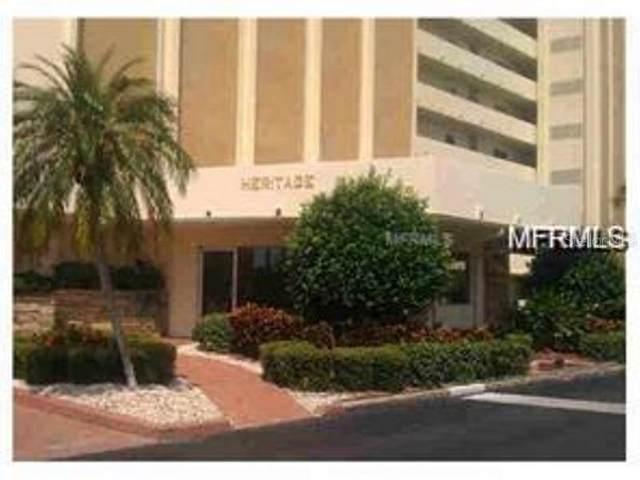 4575 Cove Circle #305, St Petersburg, FL 33708 (MLS #U8085621) :: Sarasota Gulf Coast Realtors