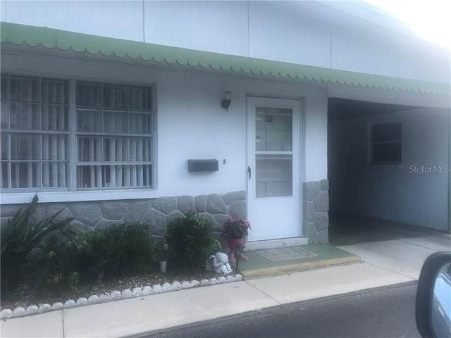 6165 58TH Street N 3H, St Petersburg, FL 33709 (MLS #U8085624) :: Burwell Real Estate