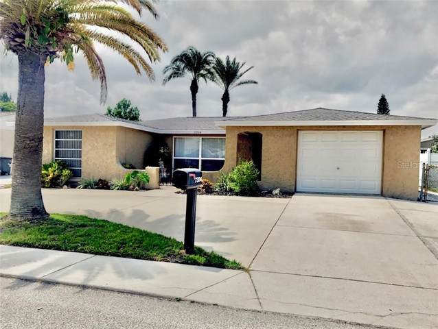 7304 Potomac Drive, Port Richey, FL 34668 (MLS #U8085627) :: The Figueroa Team