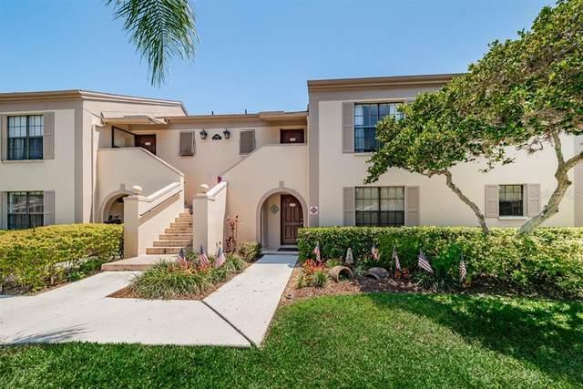 2490 Heron Terrace F204, Clearwater, FL 33762 (MLS #U8085635) :: Delta Realty, Int'l.
