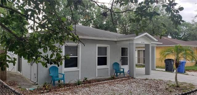 8704 Fish Lake Road, Tampa, FL 33619 (MLS #U8085640) :: Team Pepka