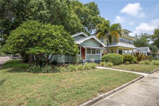 1300 13TH Street N, St Petersburg, FL 33705 (MLS #U8085644) :: Cartwright Realty
