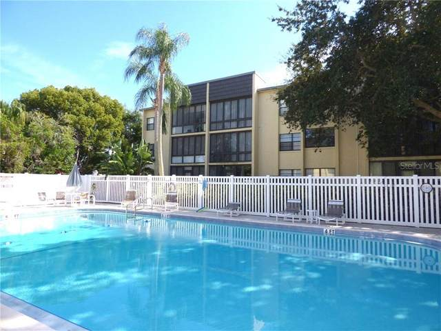 14130 Rosemary Lane #1315, Largo, FL 33774 (MLS #U8085649) :: Burwell Real Estate