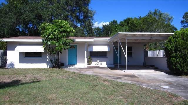 1514 61ST Street S, Gulfport, FL 33707 (MLS #U8085652) :: Homepride Realty Services