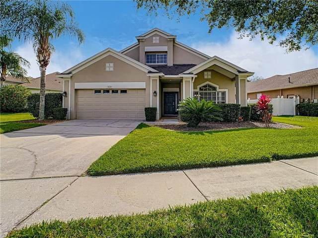1628 Short Birch Lane, Trinity, FL 34655 (MLS #U8085668) :: Delgado Home Team at Keller Williams