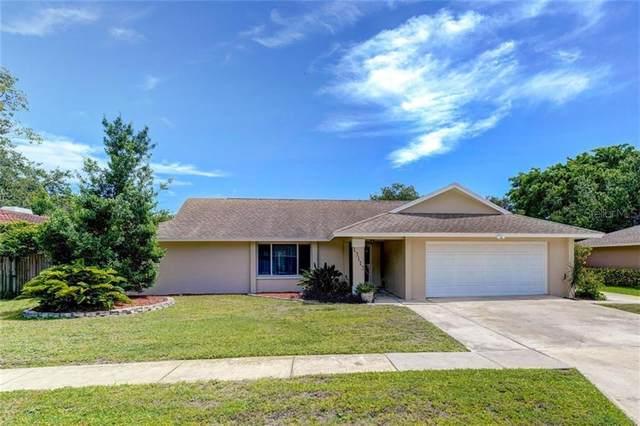 13113 Cimarron Circle N, Largo, FL 33774 (MLS #U8085670) :: Your Florida House Team