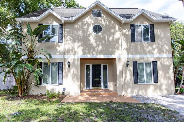 7107 S Desoto Street, Tampa, FL 33616 (MLS #U8085672) :: Your Florida House Team