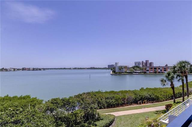 7979 Sailboat Key Boulevard S #204, South Pasadena, FL 33707 (MLS #U8085673) :: Griffin Group