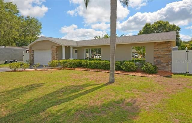975 Deville Drive E, Largo, FL 33771 (MLS #U8085686) :: Charles Rutenberg Realty