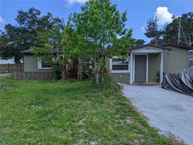 3836 15TH Avenue SE, Largo, FL 33771 (MLS #U8085689) :: Burwell Real Estate