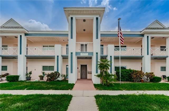2291 Americus Boulevard W #25, Clearwater, FL 33763 (MLS #U8085706) :: Premium Properties Real Estate Services