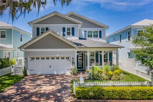 1017 Delaware Street, Safety Harbor, FL 34695 (MLS #U8085710) :: Godwin Realty Group