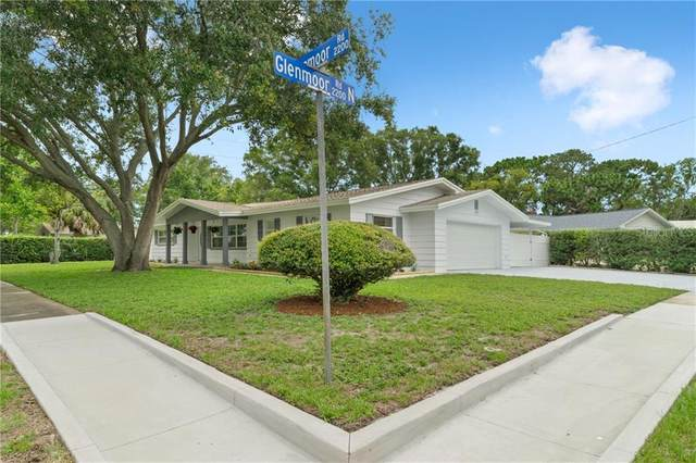 2208 Glenmoor Road N, Clearwater, FL 33764 (MLS #U8085714) :: Burwell Real Estate