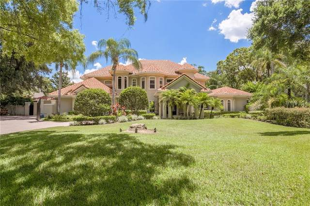 16609 Villalenda De Avila, Tampa, FL 33613 (MLS #U8085736) :: Hometown Realty Group
