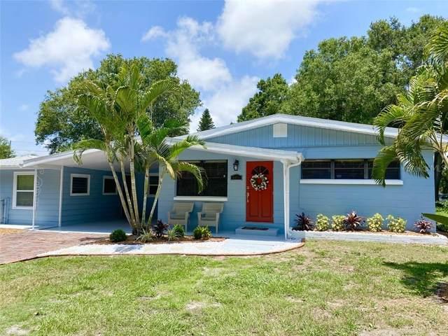 5401 16TH Avenue S, Gulfport, FL 33707 (MLS #U8085738) :: CENTURY 21 OneBlue